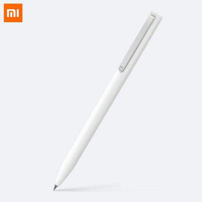 Xiaomi Mijia Sign Pens 9.5mm Durable Signing Pens Premec Smooth Switzerland Refill MiKuni Japan In