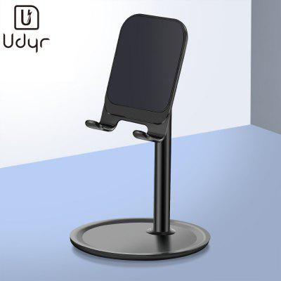 Udyr Mobile Phone Holder Stand Desktop Adjustable Multi-Angle For iPhone X 8 7 6 Plus Xiaomi Holder