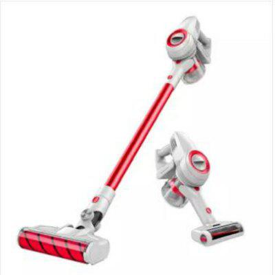 JIMMY JV51 Handheld Wireless Powerful Vacuum Cleaner - Red	27 Image