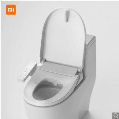 Smartmi Smart Toilet Seat  Xiaomi Ecosystem Product White Three Pin Chinese Plug 2