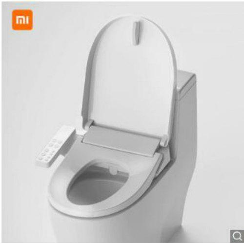 Smartmi Smart Toilet Seat Xiaomi Ecosystem Product White Three Pin Chinese Plug...