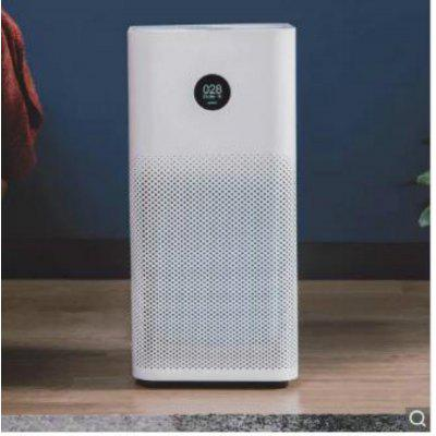 Xiaomi AC - M4 - AA Home Air Purifier 2S OLED Display Laser Particle Sensor 3-layer Purification