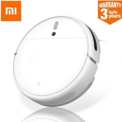 New Xiaomi 1C Robot Vacuum Cleaner Automatic Sweeping Smart Planned APP Remote Control Image