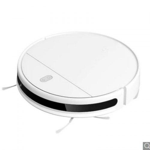 XIAOMI Robot Vacuum Cleaner G1 Sweeping Mopping For Home Cordless Washing 2200PA Cyclone Suction Smart Planned WIFI