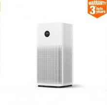 Xiaomi  Home Air Purifier 2S OLED Display Laser Particle Sensor 3-layer Purification