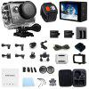 Wifi Waterproof Action Camera Sport Extreme Mini Helmet Cam Recorder Diving  170 Degree Wide Lens