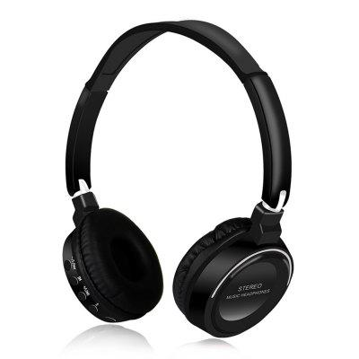 BT823 is a wireless business casual bluetooth headset for IOS and Android smartphones