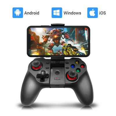 2019 Newest Mobile Phone Game Controller Suitable For PUBGfor Android and IOS
