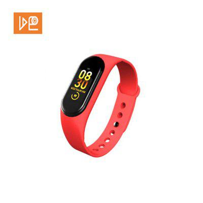 VDEO M4 color screen smart watch sports fitness bracelet blood pressure activity tracker
