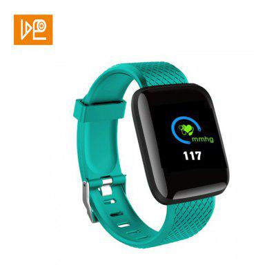 VDEO D13 intelligent heart rate monitoring sports watch waterproof for Android mobile phone
