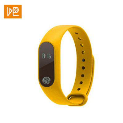 VDEO-M2 smart health heart rate blood pressure heart rate monitor pedometer sports smart bracelet