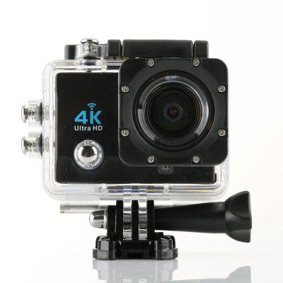 Allwinner V3 Sony179  Mini Wifi Sport Camera Waterproof 30M DV 4K Action Camera