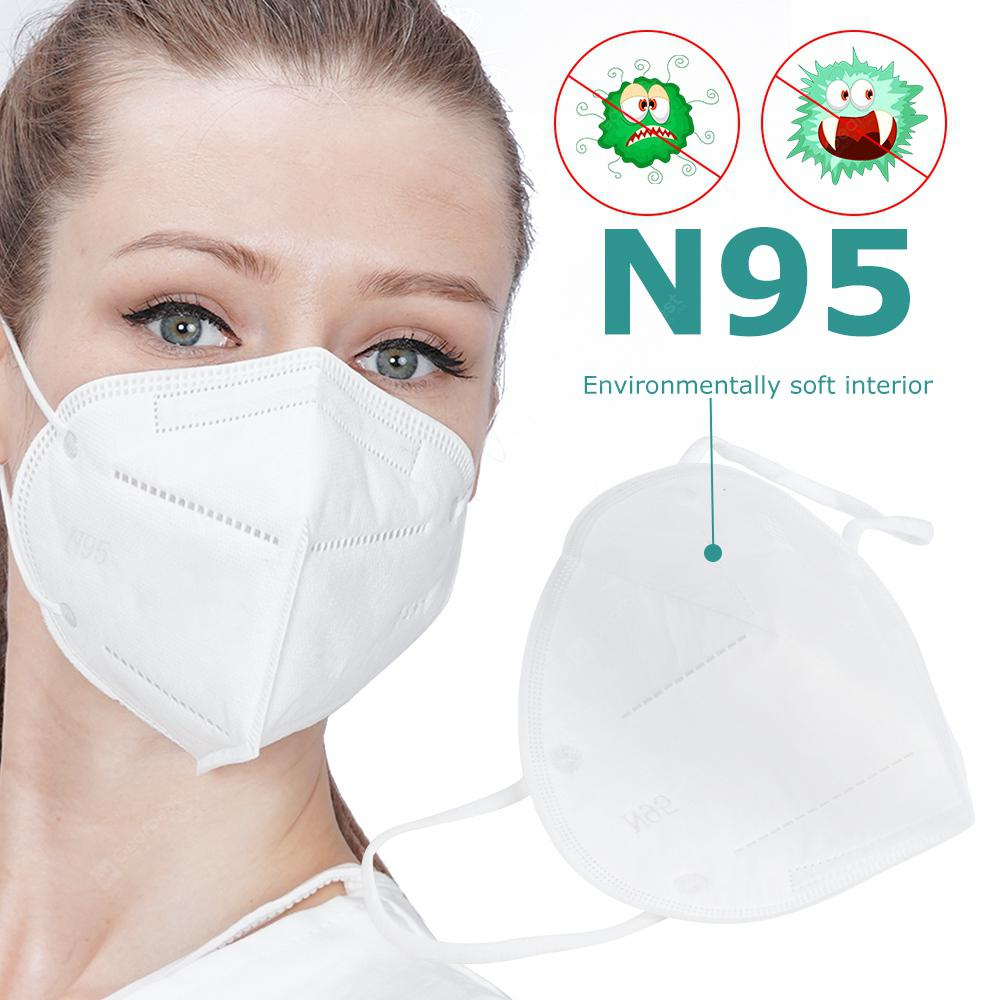 n95 mask disposable