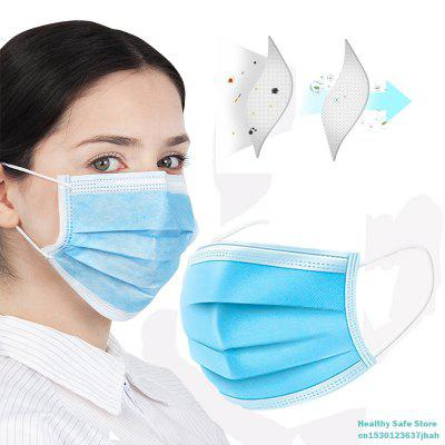 mask anti virus