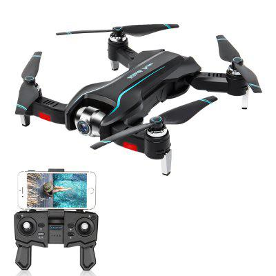 S17 Plegable WIFI FPV RC Drone Quadcopter con cámara 4K Ultra HD Juguetes