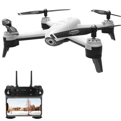 SG106 Wi-Fi FPV RC Drone Quadcopter with HD Camera