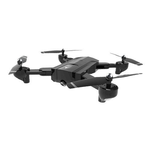 SG900 GPS Wi-Fi FPV Foldable RC Helicopter Quadcopter Drone with HD Camera Toys