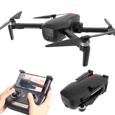 X7 Folding WIFI FPV GPS Brushless RC Drone Quadcopter with 4K HD Camera