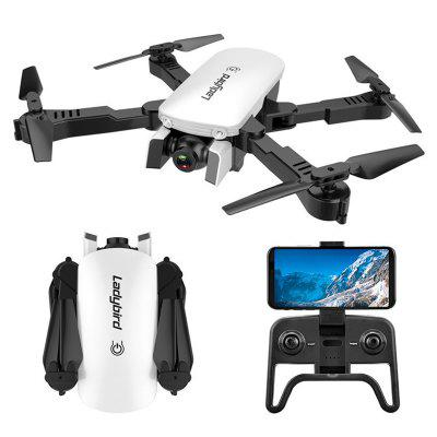 R8 Foldable WIFI FPV RC Drone Quadcopter with Ultra HD Camera Toys Optical Flow Positioning