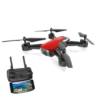 FQ40 2.4GHz WIFI FPV RC Drone Helicopter Quadcopter with 720P HD Camera