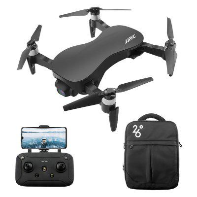 JJRC X12 Foldable GPS 5G WIFI FPV RC Drone Helicopter Quadcopter with 1080P 4K HD Camera
