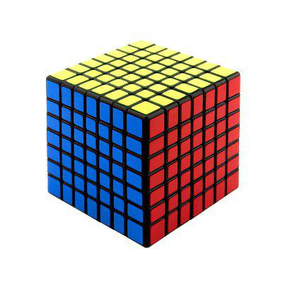 MOYU Meilong Professional 7x7x7 Magic Cube Speed Puzzle 7x7 Cube Educational Toys Gift
