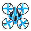 JJRC H36 2.4G 4CH 6-Axis 3D Flip Headless Mode Mini RC Drone Quadcopter Toy Gift
