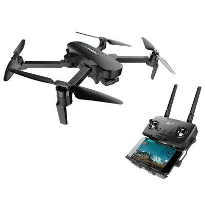 Hubsan ZINO PRO GPS 5G WiFi 4KM FPV Brushless RC Drone with 4K UHD Camera 3-Axis Gimbal Sphere Panoramas RC Quadcopter