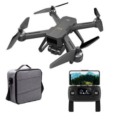MJX B20 EIS Wifi FPV GPS RC Drone Quadcopter with 4K HD Wide Angle Camera Brushless Profesional Drones Helicopters Toys