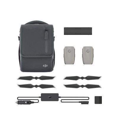 DJI Mavic 2 Fly More Kit Multiple Intelligent Flight Batteries for A Longer Charge Brand New All-round accessory kit
