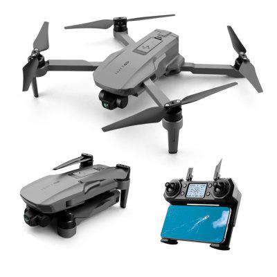 ICAT7 Foldable Drone GPS 5G WiFi 2 Axis Gimbal Brushless  Quadrocopter with 4K/8K HD Camera RC Quadcopters Image