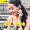 AWEI T10C TWS Bluetooth Headset Intelligent Touch Headset