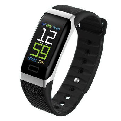 R7 Smart Watch Sport Monitor Heart Rate Blood Pressure PPG Health Fitness Tracker Wrist Bracelet