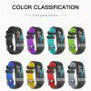 G26s Smart Fitness Armband Continue Hartslagmeter Bloeddruk Fitness Tracker Kleur Screen Smart