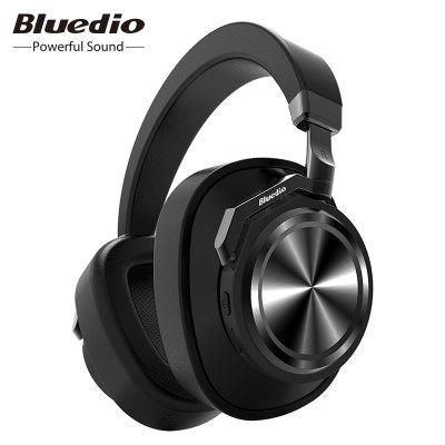 Bluedio T6 Bluetooth Headphones Wireless Headset with microphone