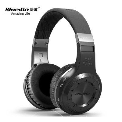 Bluedio HT Wireless Bluetooth Headphones Wireless Headset With Microphone