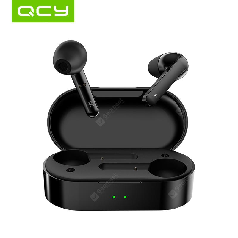 QCY T3 TWS Touch Control Wireless Earpho