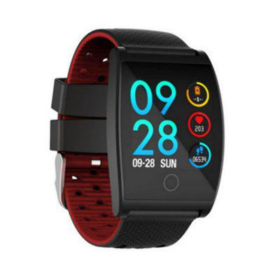 QS05 Wristband SmartWatch With Blood Pressure Blood Oxygen Heart Rate Monitor Sports Activity