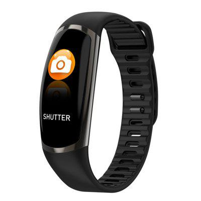 R16 Smart Bracelet Heart Rate Watch Sleep Monitor Blood Pressure Fitness Tracker Android IOS