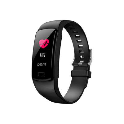 Y5 Bluetooth Smart Bracelet Color Screen Smartband Heart Rate Monitor Blood Measurement Smart Watch