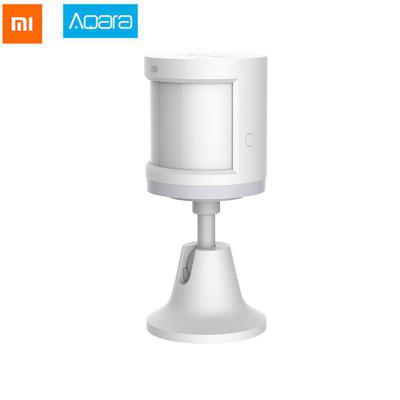 Aqara RTCGQ11LM Human Body Motion Sensor ZigBee Wireless Connection  Xiaomi Ecosystem Product