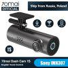 Car DVR  Voice Control 70mai 1S 1080P HD Night Vision 70 MAI 1S Car Camera Recorder