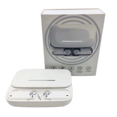 BE36 Bluetooth Earphone Touch Control Auto Pairing Slide Charging Box TWS Wireless