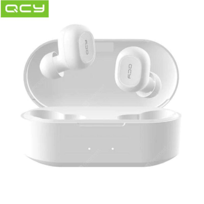 QCY T2S TWS Mini Dual V5.0 Bluetooth Ear
