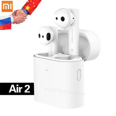 Xiaomi Airdots Pro 2 Mi True Wireless Earphone 2 TWS Earphone Air 2 LHDC Tap Control Dual MIC ENC