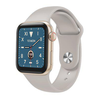 W58pro Smart Watch Band Full touch Screen Temperature Detection Heart rate Blood Pressure Healthy