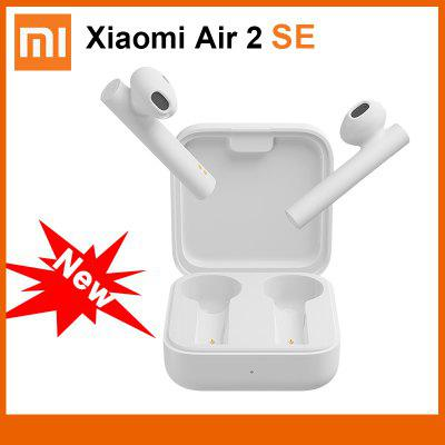 Xiaomi Airdots Pro 2 SE Earphone Mi True Wireless TWS Bluetooth Dual SBC/AAC Tap Stereo Control Dual MIC ENC