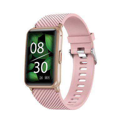 H96 Smart watch 1.57 inch Color Screen   Message Reminder Activity Tracker Smart Band