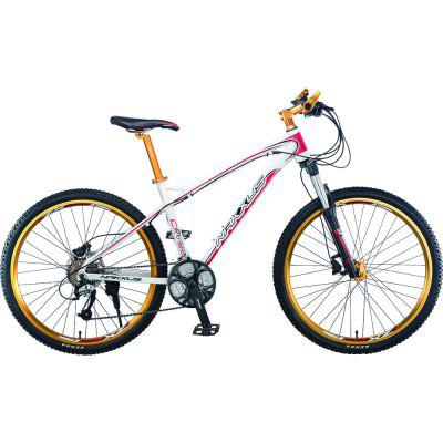 NAKXUS M933 RIN 26 27 Speed SHIMANO ACERA with Hydraulic Brake and Locking Suspension-Colombia Image