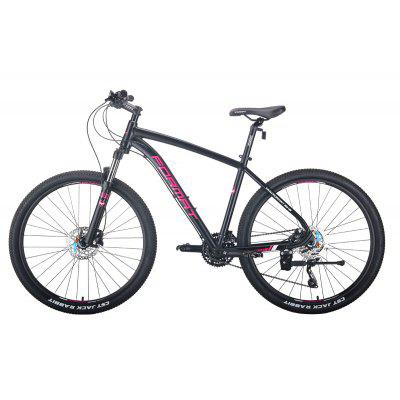 M2730 RIN 27.5 30Speed SHIMANO Deore hydraulic fork with lock MTB Bike-Colombia Image